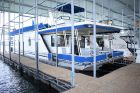 2000 LAKEVIEW YACHTS 16 x 55 Widebody Houseboat image