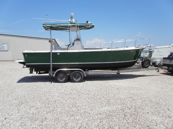 1998 Shamrock 2600 Open 26 Foot 1998 Motor Boat In Kemah