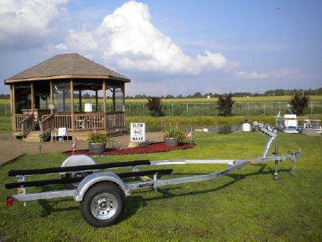2019 LOAD RITE TRAILERS 5S-17220090VT