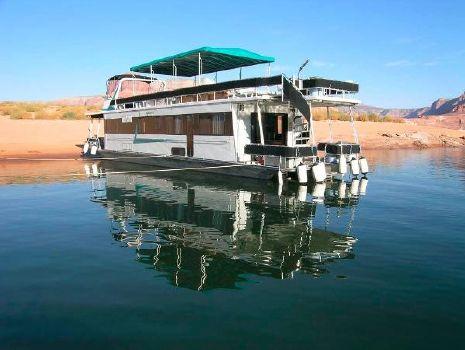 1991 Sumerset Houseboats Houseboat