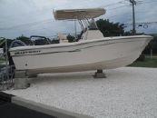 2015 Grady-White 230 FISHERMAN