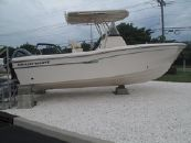 2015 Grady-White 230 FISHERMAN