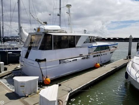 1968 Chris-Craft 57 Constellation 1968 Chris-Craft 57 Constellation for sale in Vallejo, CA