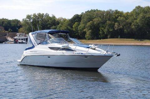 2003 Bayliner 285 Ciera Sunbridge