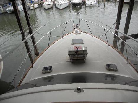 1988 Ocean Yachts