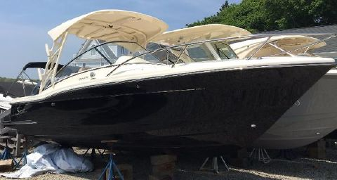 2016 Scout 245 Dorado Inventory Actual Vessel Scout 275 Dorado For Sale