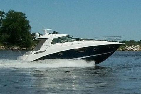 2012 Sea Ray 450 Sundancer 2012 Sea Ray 450 Sundancer