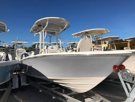 2018 SEA CHASER 26 LX