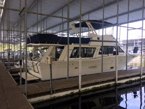 1983 Bluewater Yachts 47