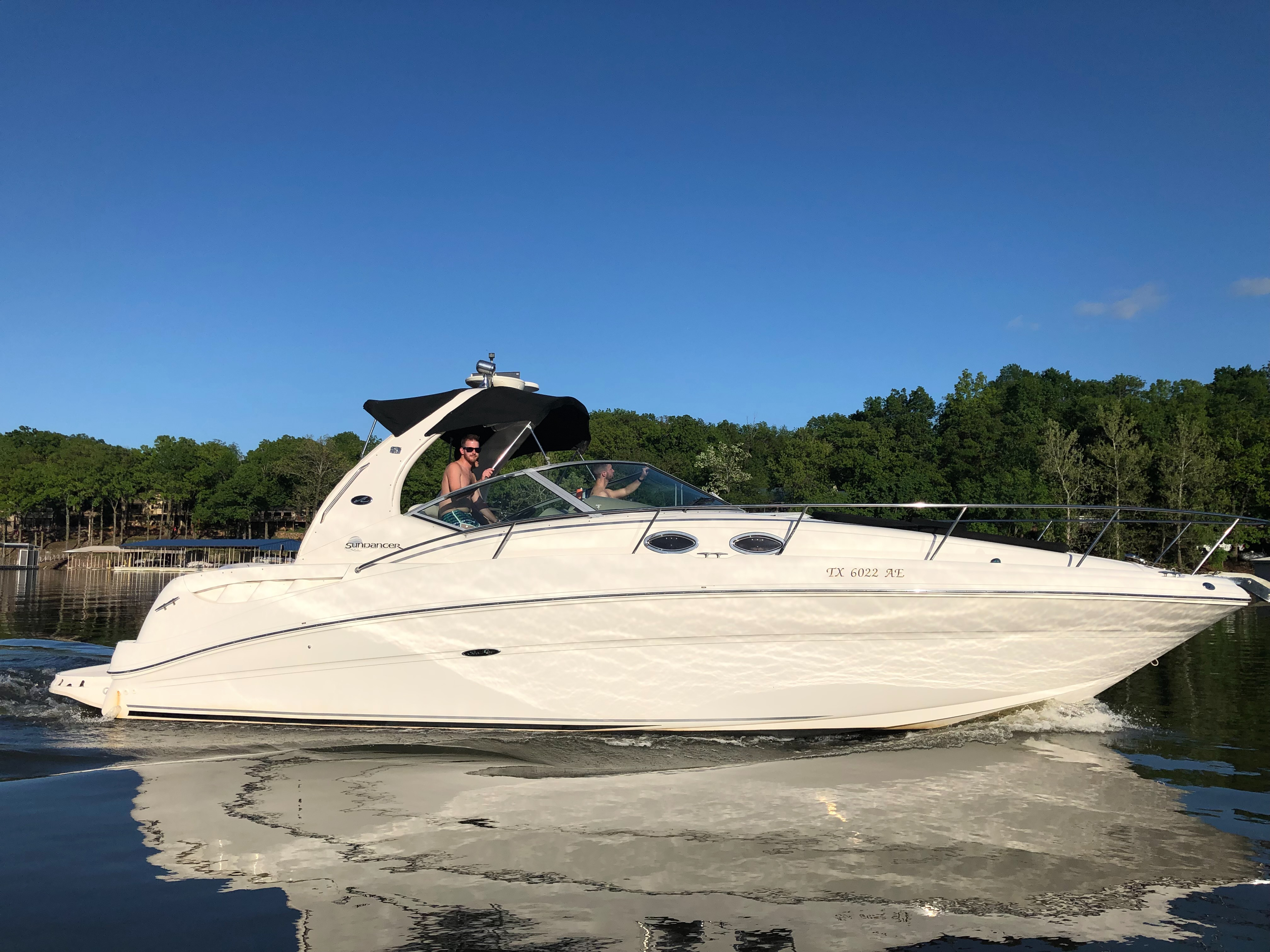 Check Out This 2004 Sea Ray 320 Sundancer On Boattrader Com