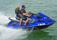 2015 Yamaha Waverunner FX SHO
