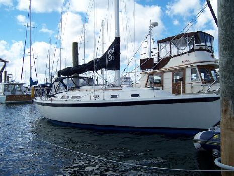 1991 Ericson 200 Built by Pacific SeaCraft