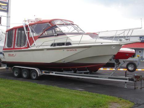 1988 Boston Whaler 27 Ccc