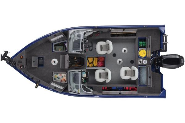 Check out this 2018 TRACKER Pro Guide V-175 WT on Boattrader com