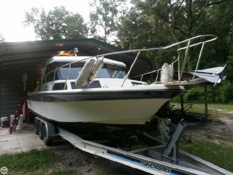 1987 Sportcraft 270 1987 Sportcraft 270 for sale in Lake City, FL