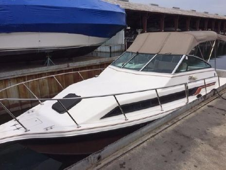 1987 Imperial Boats 270 Sport Fish