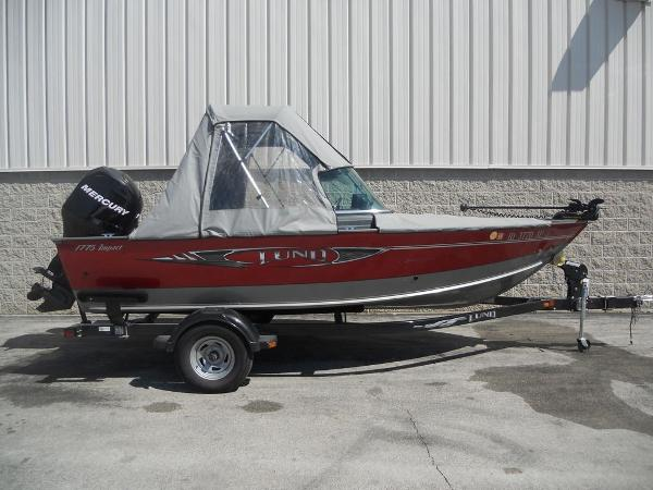 Lund | New and Used Boats for Sale in Wisconsin