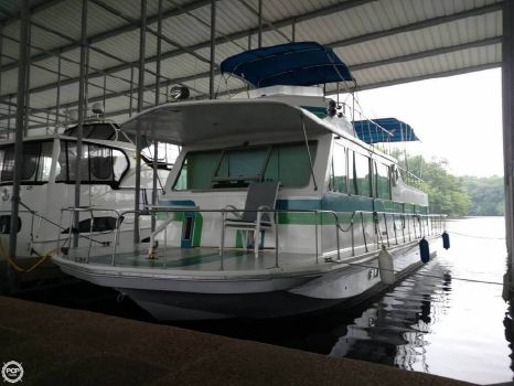 1973 Burns Craft 50 V-Drive 1973 Burns Craft 50 V-Drive for sale in Aurora, IN
