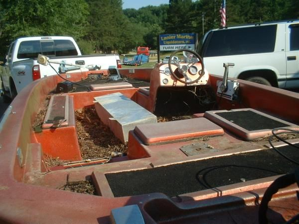 Boat trader hydra sports walkaround