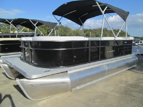 2017 Crest Pontoon Boats I 200