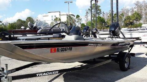 2014 Tracker Pro 170