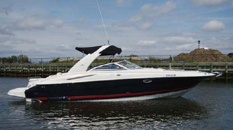 2005 Monterey 298 Ss Main Profile