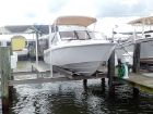 2016 EVERGLADES BOATS 230 DC