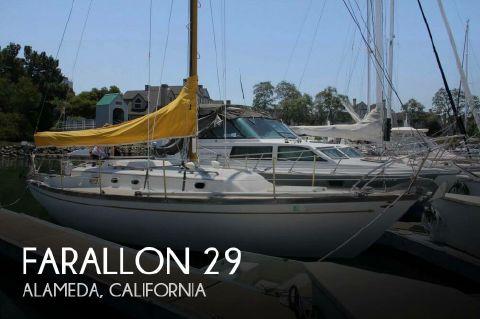 1975 Farallon 29