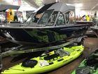 2018 Sea Hawk Sea Hawk 170