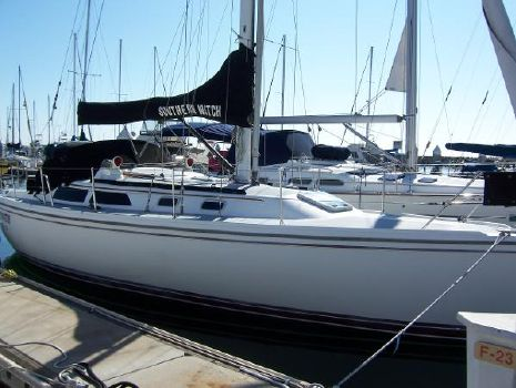 1990 Catalina 36 MK1