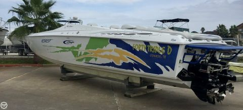 2003 Baja 40 Outlaw SST 2003 Baja 40 Outlaw SST for sale in Seabrook, TX