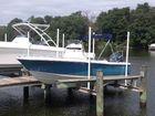 2009 SEA HUNT 177 Triton