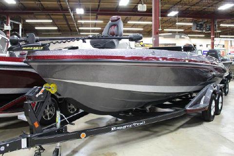 2015 Ranger 619FS