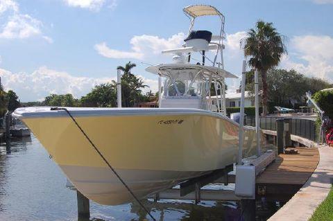 2004 Yellowfin 36