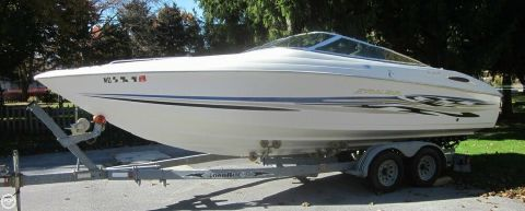 2001 Wellcraft 26 Excalibur 2001 Wellcraft 26 Excalibur for sale in Willow Street, PA