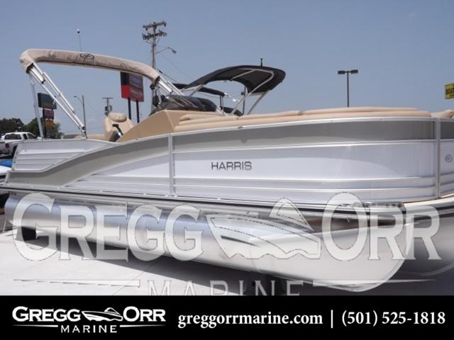 2015 Harris Grand Mariner 230
