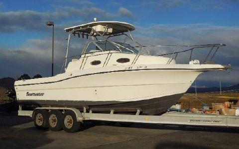 2002 Seamaster 2800WA