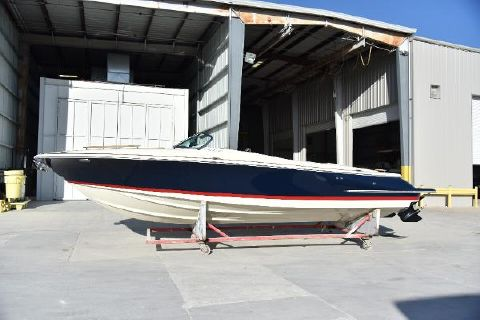 2018 Chris-Craft 30 Corsair
