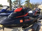 2011 Sea-Doo RXT-X 260