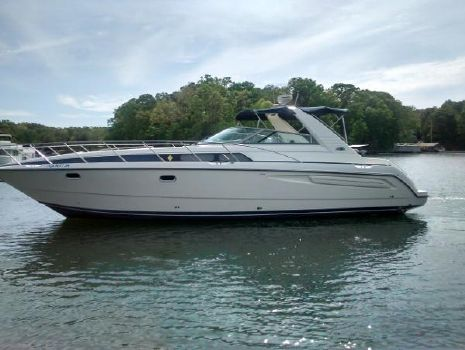 1998 Bayliner 4085 Avanti Sunbridge