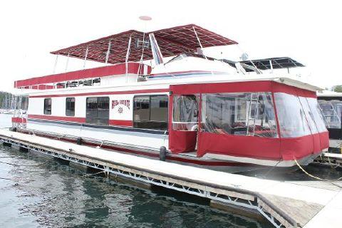 1995 Sumerset Houseboats Widebody
