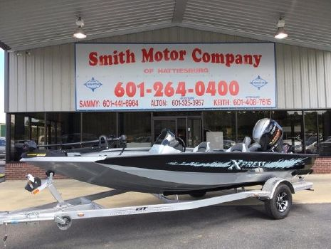 Page 2 Of 5 Xpress Boats For Sale