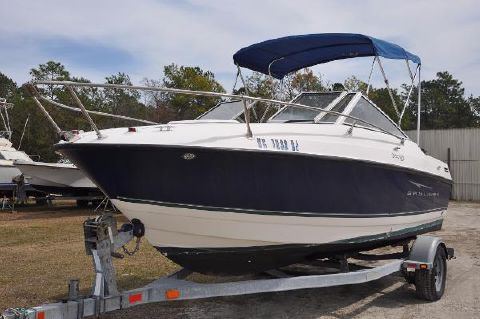 2008 Bayliner Discovery 192