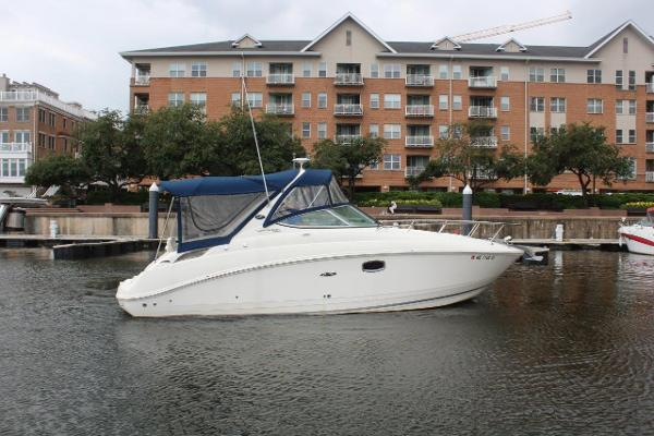 2013 Sea Ray 280 Sundancer