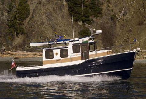 2013 Ranger Tugs R29