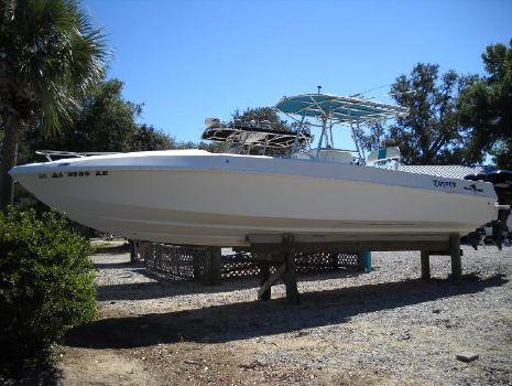2005 Blackhawk 32 Sea Hawk
