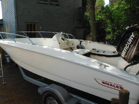 2016 Boston Whaler 170 Super Sport