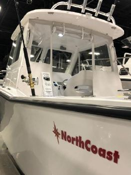 2019 NORTHCOAST 230 Center Console