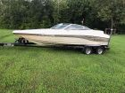 2003 Caravelle 212 LS Bowrider