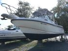 1997 Boston Whaler 23 Conquest